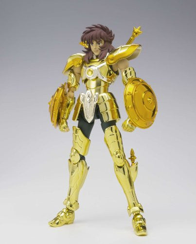 Image 2 for Saint Seiya - Libra Dohko - Myth Cloth EX (Bandai)