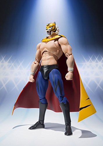 Image 6 for Tiger Mask W - Tiger Mask - S.H.Figuarts