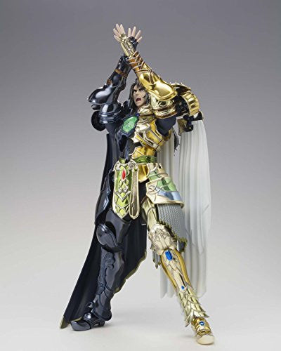 Image 6 for Saint Seiya: Legend of Sanctuary - Gemini Saga - Saint Cloth Legend (Bandai)