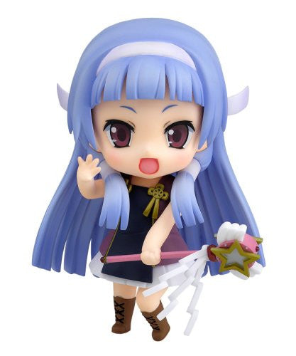 Image 1 for Kannagi - Nagi - Nendoroid - 064 (Good Smile Company)