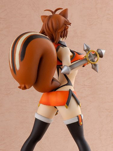 Image 4 for BlazBlue: Continuum Shift - Makoto Nanaya - 1/7 (FREEing)