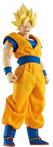 Image 7 for Dragon Ball Z - Son Goku SSJ - Dimension of DRAGONBALL (MegaHouse)
