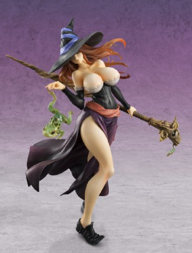 Image 3 for Dragon's Crown - Sorceress - Excellent Model - 1/7 (MegaHouse)