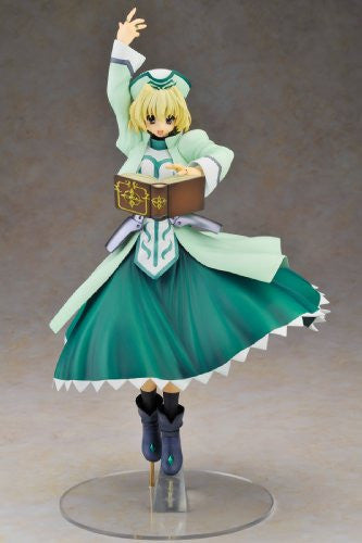 Image 3 for Mahou Shoujo Lyrical Nanoha StrikerS - Shamal - 1/7 (Alter)