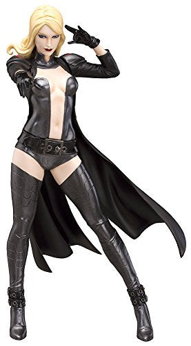Image 1 for X-Men - Emma Frost - Marvel NOW! - X-Men ARTFX+ - 1/10 (Kotobukiya)