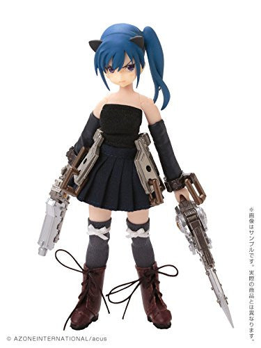 Image 3 for Assault Lily - Ishikawa Aoi - Picconeemo - Picconeemo Character Series #07 - 1/12 (Azone)