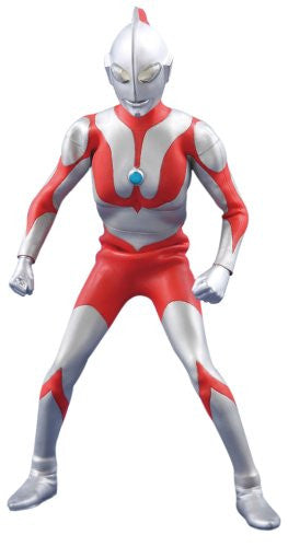 Image 1 for Ultraman - Real Action Heroes #388 - Type C Renewal Ver. (Medicom Toy)