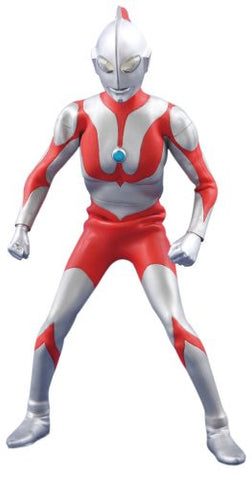Image for Ultraman - Real Action Heroes #388 - Type C Renewal Ver. (Medicom Toy)