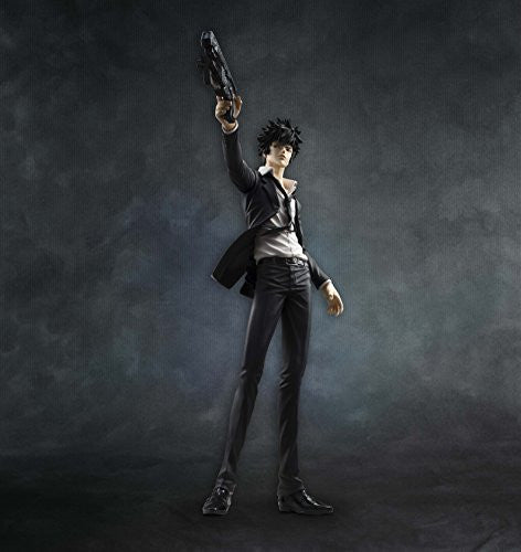 Image 5 for Psycho-Pass - Kougami Shinya - G.E.M. - 1/8 (MegaHouse)
