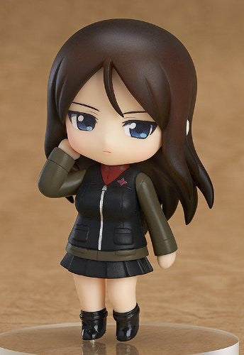 Image 3 for Girls und Panzer - Katyusha - Nendoroid Petit - Nendoroid Petit Girls und Panzer - Nendoroid Petite: Girls und Panzer - Other High Schools Ver. (Good Smile Company)