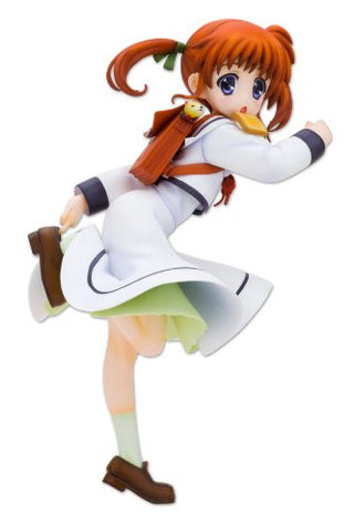 Mahou Shoujo Lyrical Nanoha The Movie 1st - Takamachi Nanoha - 1/8 (Kotobukiya Nanoha The Movie 1st Project)