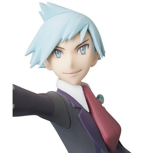 Image 3 for Pocket Monsters - Metagross - Tsuwabuki Daigo - Perfect Posing Products (Medicom Toy)