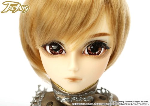 Pullip (Line) - TaeYang - Twilight Destiny - 1/6 - The Princess Series Snow White (Groove)