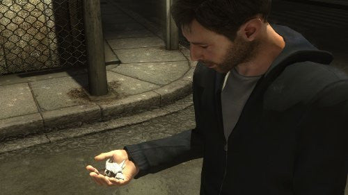 Image 3 for Heavy Rain: The Origami Killer (PlayStation3 the Best)