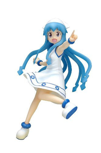 Image 1 for Shinryaku! Ika Musume - Ika Musume - Beach Queens - 1/10 - Swimsuit Ver. DX Version (Wave)