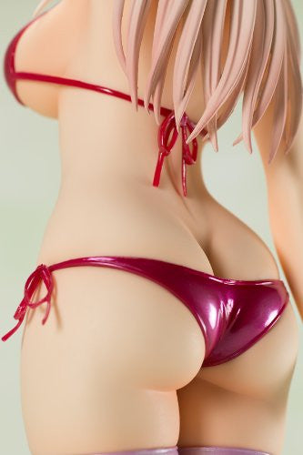 Image 8 for SoniComi - Sonico - 1/5 - -Berry!- SoniComi Package ver. (Orchid Seed)