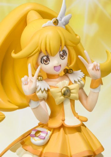 Image 6 for Smile Precure! - Cure Peace - Figuarts ZERO (Bandai)