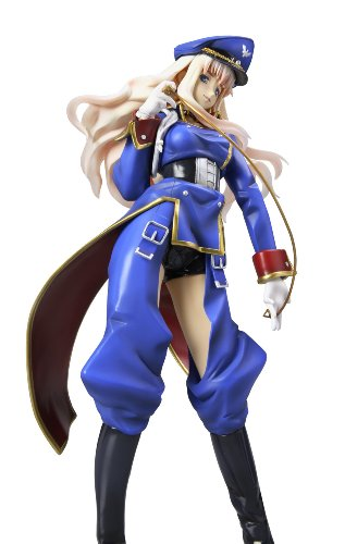 Image 3 for Macross Frontier - Sheryl Nome - 1/8 (Alpha x Omega)