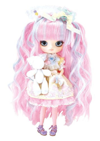 Image for Pullip (Line) - Dal - Heart Macaron - 1/6 (Groove, Index Communications, Angelic Pretty)