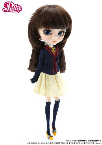 Image 2 for Pullip P-105 - Pullip (Line) - Eloise - 1/6 - Groove Presents School Diary Series (Groove)