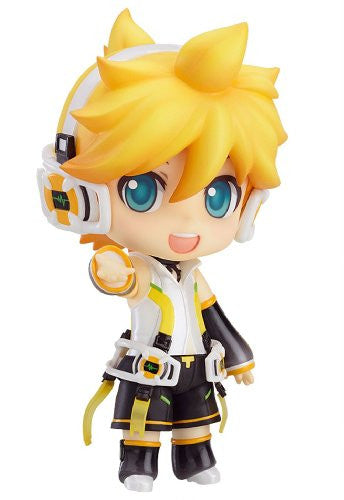 Image 1 for Vocaloid - Kagamine Len - Nendoroid #302 - Append (Good Smile Company)