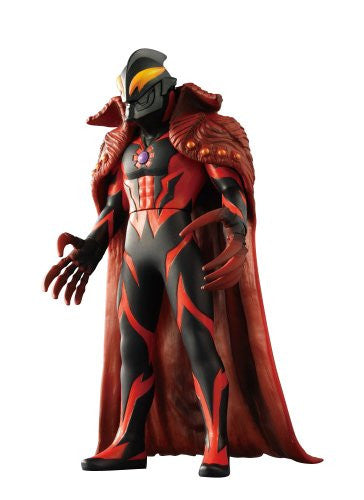 Image 1 for Ultraman Zero THE MOVIE: Choukessen! Beriaru Ginga Teikoku - Kaiser Belial - Ultra Monster Series EX (Bandai)
