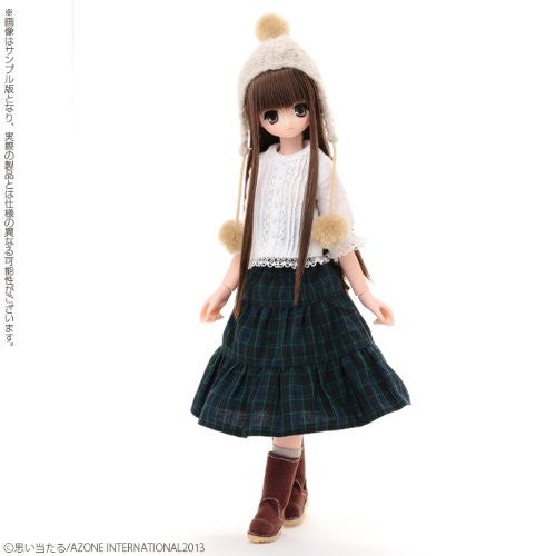 Image 8 for Koron - Ex☆Cute 9th Series - PureNeemo - 1/6 - Komorebimori no Doubutsutachi ♪, Bear (Azone)