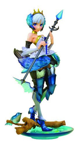Image for Odin Sphere - Gwendolyn - SIF EX - 1/6 (Yamato)