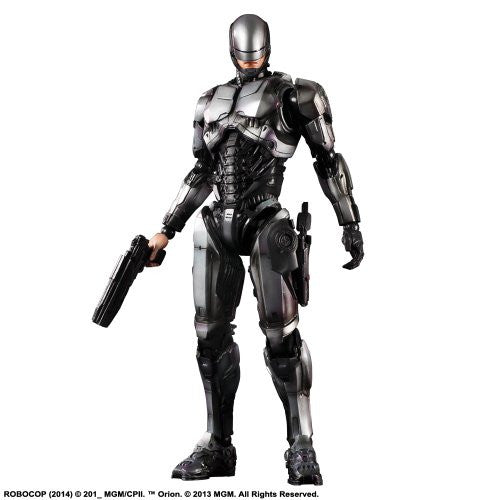 Image 1 for RoboCop - Play Arts Kai - 1.0 (Square Enix)