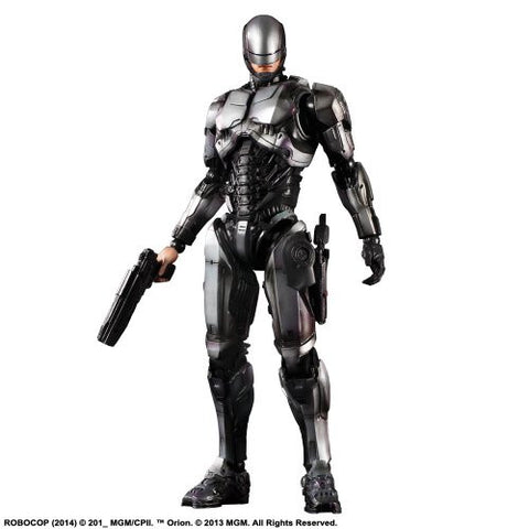 Image for RoboCop - Play Arts Kai - 1.0 (Square Enix)