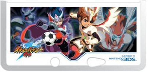 Image 1 for Inazuma Eleven Go Protector Cover 3DS (Keshin Armed Version)