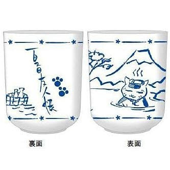 Image for Natsume Yuujinchou - Madara (Nyanko-sensei) - Tea Cup (Movic)