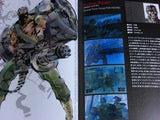 Thumbnail 8 for Metal Gear Solid Perfect Guide Book (Konami Official Guide Perfect ) Ps