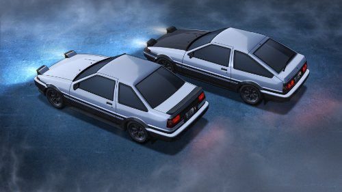 Image 2 for Kashira Moji Initial D Final Stage Vol.1