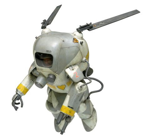 Image 4 for Maschinen Krieger - Ma.k. Fliege - 1/20 (Wave)