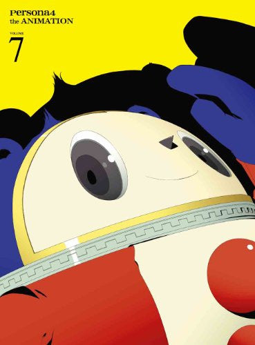Image 1 for Persona 4 7 [DVD+CD Limited Edition]