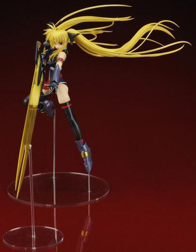 Image 2 for Mahou Shoujo Lyrical Nanoha StrikerS - Fate T. Harlaown - 1/7 - Shin Sonic Form (Alter)