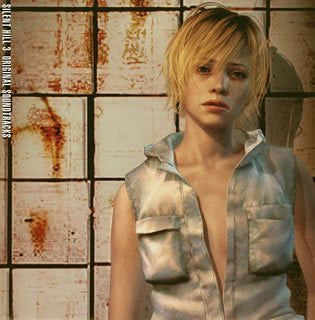 Image 1 for SILENT HILL 3 ORIGINAL SOUNDTRACKS