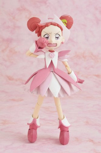 Image 6 for Ojamajo Doremi Sharp - Harukaze Doremi - Petit Pretty Figure Series - Training Uniform - 7 (Evolution-Toy)