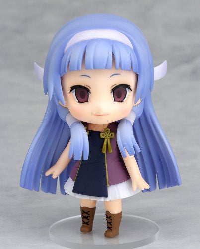 Image 3 for Kannagi - Nagi - Nendoroid - 064 (Good Smile Company)