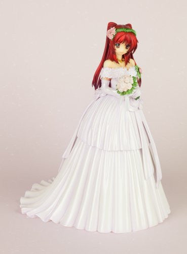 Image 3 for To Heart 2 - Kousaka Tamaki - 1/6 - Wedding dress (New Line)
