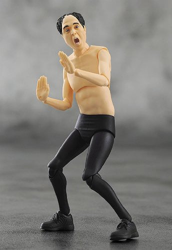 Image 5 for Egashira 2:50 - Figma #177 (FREEing, Max Factory)