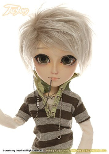 Image 7 for Pullip (Line) - TaeYang 257 - Koichi - 1/6 - 『Sheryl Designs』 (Groove)