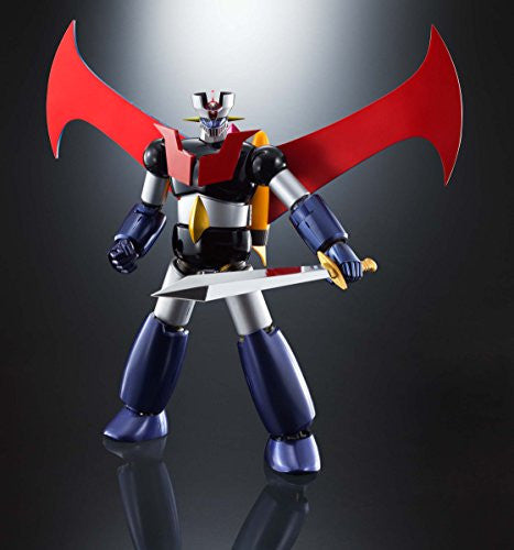 Image 3 for Great Mazinger - DX Soul Of Chogokin (Bandai)