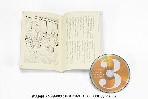 Image 5 for Gargantia On The Verdurous Planet / Suisei No Gargantia Blu-ray Box Vol.3 [Limited Edition]