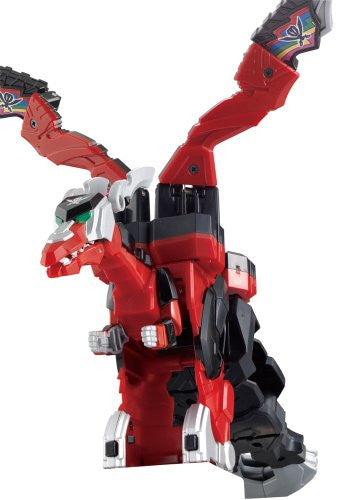 Image 2 for Kaizoku Sentai Gokaiger - DX - Gokai Machine Series - 01 - Magi Dragon (Bandai)