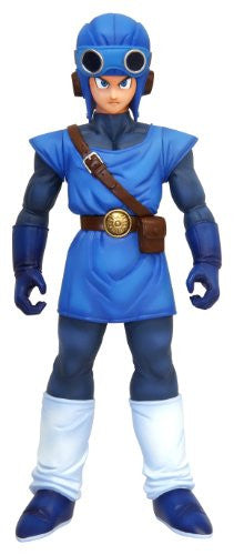 Image 1 for Dragon Quest II - Prince of Lorasia - Dragon Quest Sofubi Characters - 002 (Square Enix)