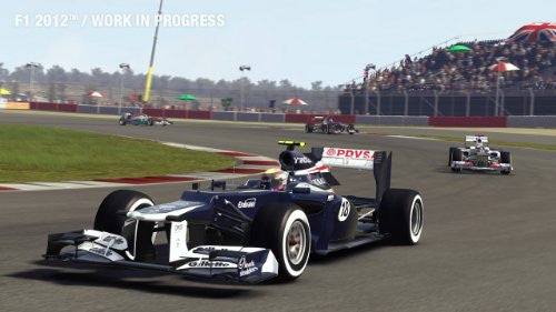 Image 4 for F1 2012