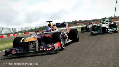 Image 3 for F1 2013