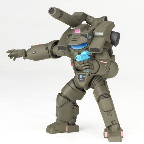 Image 7 for Starship Troopers - Mobile Infantry Suit - Revoltech - Revoltech SFX - Studio Nue Design - 37 (Kaiyodo)